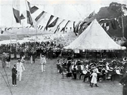 Kingston Regatta - 1911